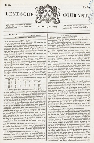 Leydse Courant 1855-07-23