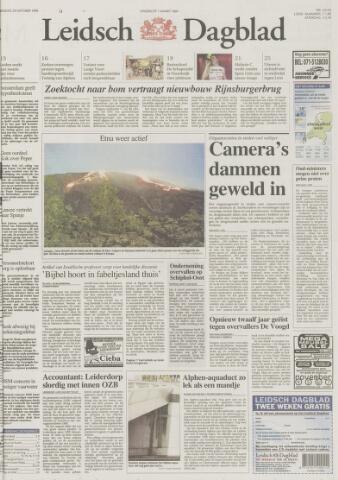 Leidsch Dagblad 1999-10-29