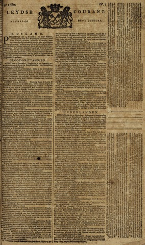 Leydse Courant 1780-01-05