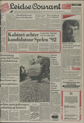 Leidse Courant 1984-06-16
