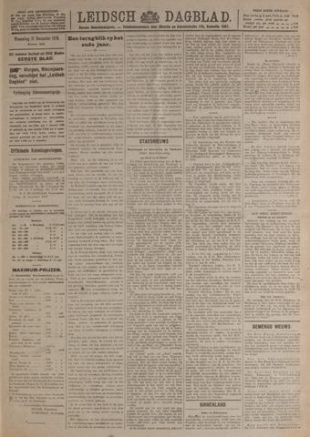 Leidsch Dagblad 1919-12-31