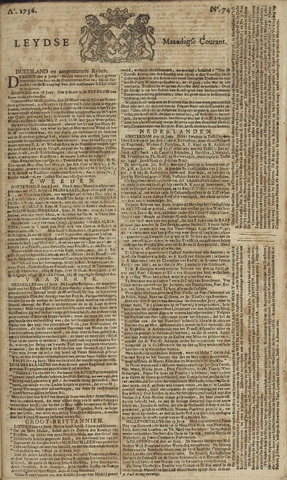 Leydse Courant 1756-06-21
