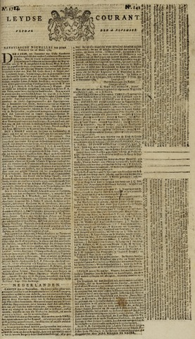 Leydse Courant 1784-11-26