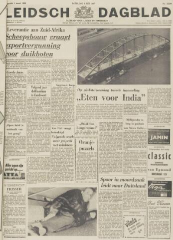 Leidsch Dagblad 1967-05-06