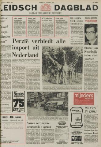 Leidsch Dagblad 1974-04-18