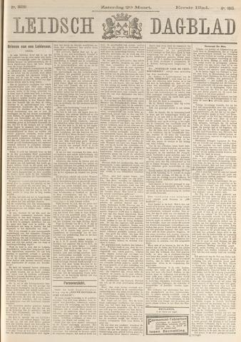 Leidsch Dagblad 1915-03-20