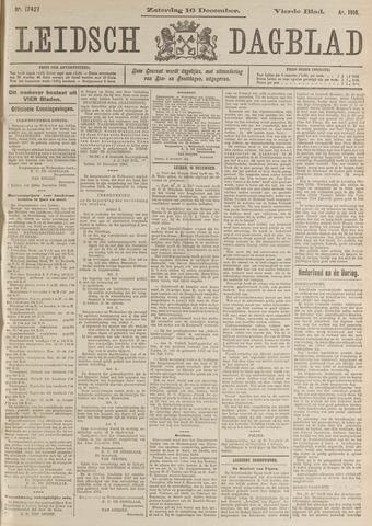 Leidsch Dagblad 1916-12-16