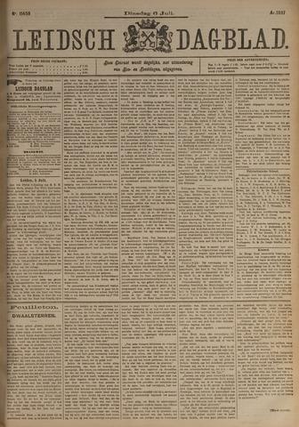 Leidsch Dagblad 1897-07-06