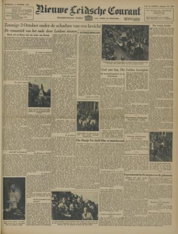 Nieuwe Leidsche Courant 1947-10-04