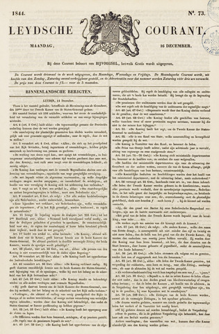 Leydse Courant 1844-12-16
