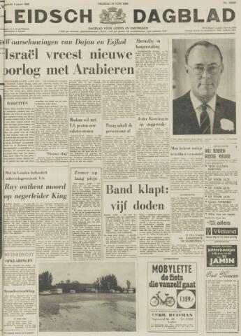 Leidsch Dagblad 1968-06-28