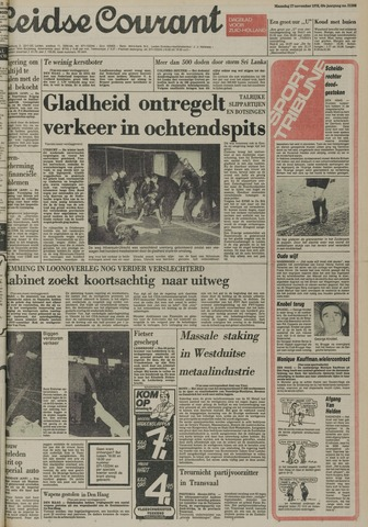 Leidse Courant 1978-11-27