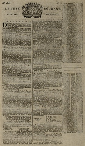Leydse Courant 1807-01-28