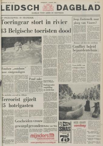 Leidsch Dagblad 1973-07-19
