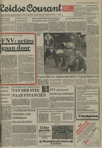 Leidse Courant 1980-02-29