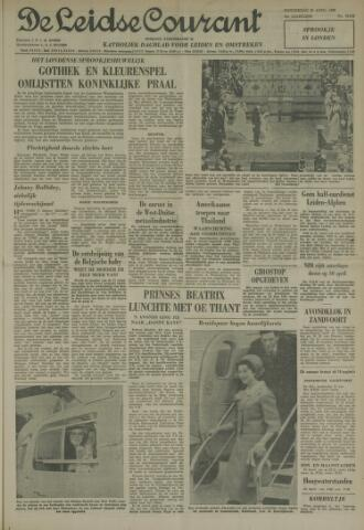 Leidse Courant 1963-04-25