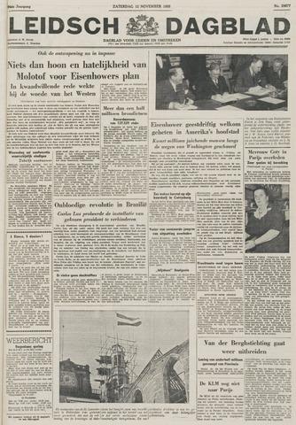 Leidsch Dagblad 1955-11-12