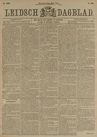 Leidsch Dagblad 1902-05-22