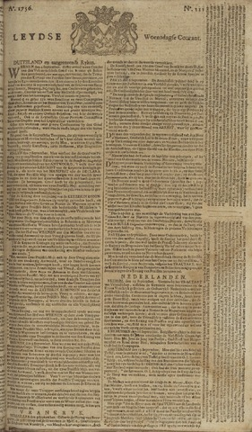 Leydse Courant 1756-09-15