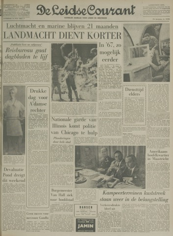 Leidse Courant 1966-07-16