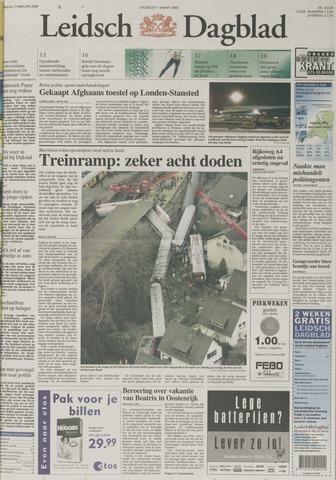 Leidsch Dagblad 2000-02-07