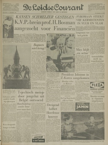 Leidse Courant 1966-10-31