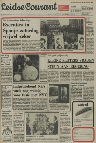 Leidse Courant 1975-09-25