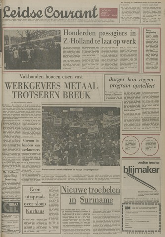 Leidse Courant 1973-02-15