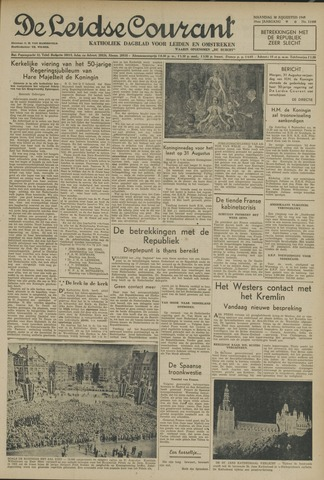 Leidse Courant 1948-08-30