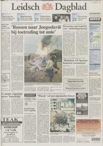 Leidsch Dagblad 1999-04-09