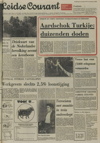 Leidse Courant 1976-11-25