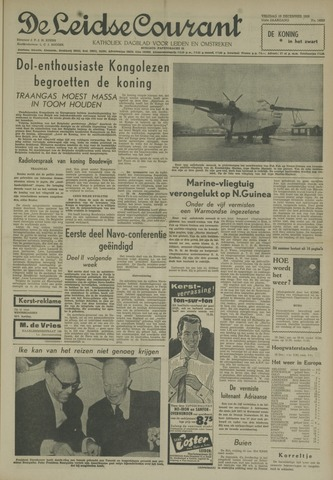 Leidse Courant 1959-12-18