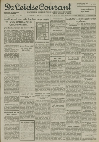 Leidse Courant 1948-05-18