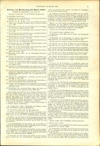 Handelingen van de Raad 1904-03-24