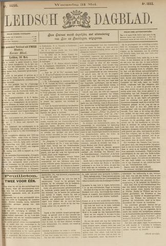 Leidsch Dagblad 1893-05-31