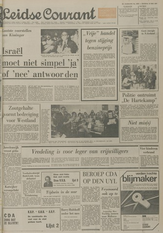 Leidse Courant 1974-05-28