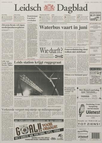 Leidsch Dagblad 1994-05-11