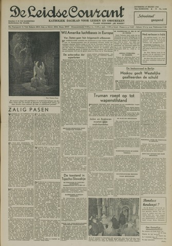 Leidse Courant 1948-03-27