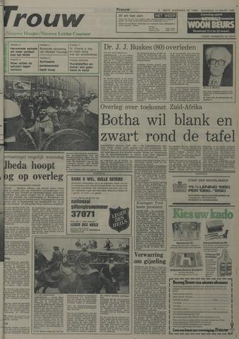 Nieuwe Leidsche Courant 1980-03-10