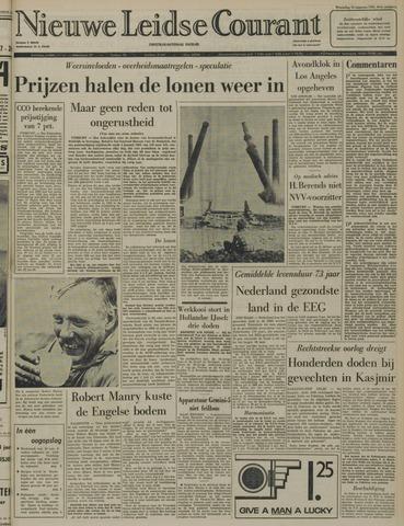 Nieuwe Leidsche Courant 1965-08-18