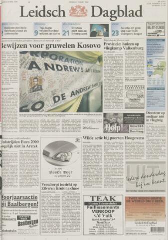 Leidsch Dagblad 1999-04-08