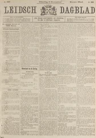 Leidsch Dagblad 1916-12-05