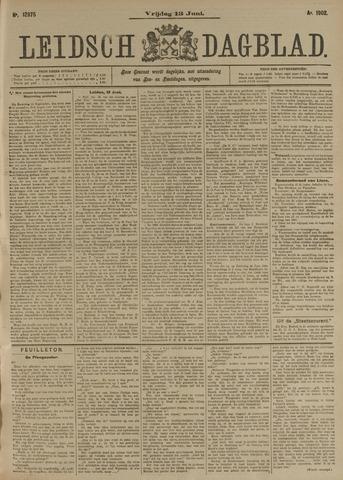 Leidsch Dagblad 1902-06-13