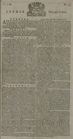 Leydse Courant 1736-12-17
