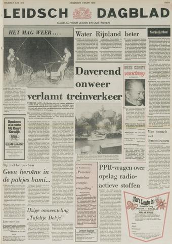 Leidsch Dagblad 1979-06-01