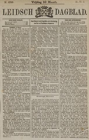 Leidsch Dagblad 1882-03-10