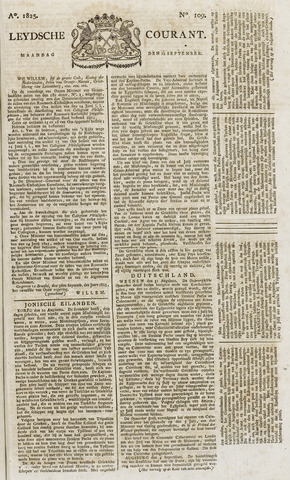 Leydse Courant 1825-09-12