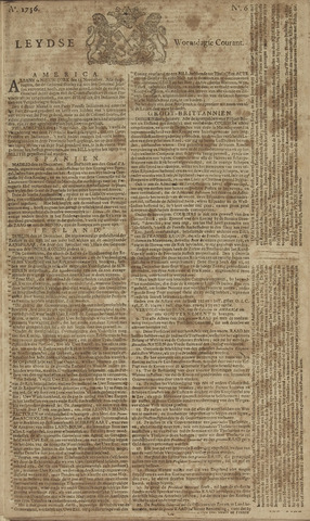 Leydse Courant 1756-01-14