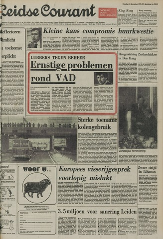 Leidse Courant 1976-12-21