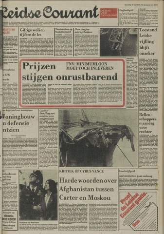 Leidse Courant 1980-05-10